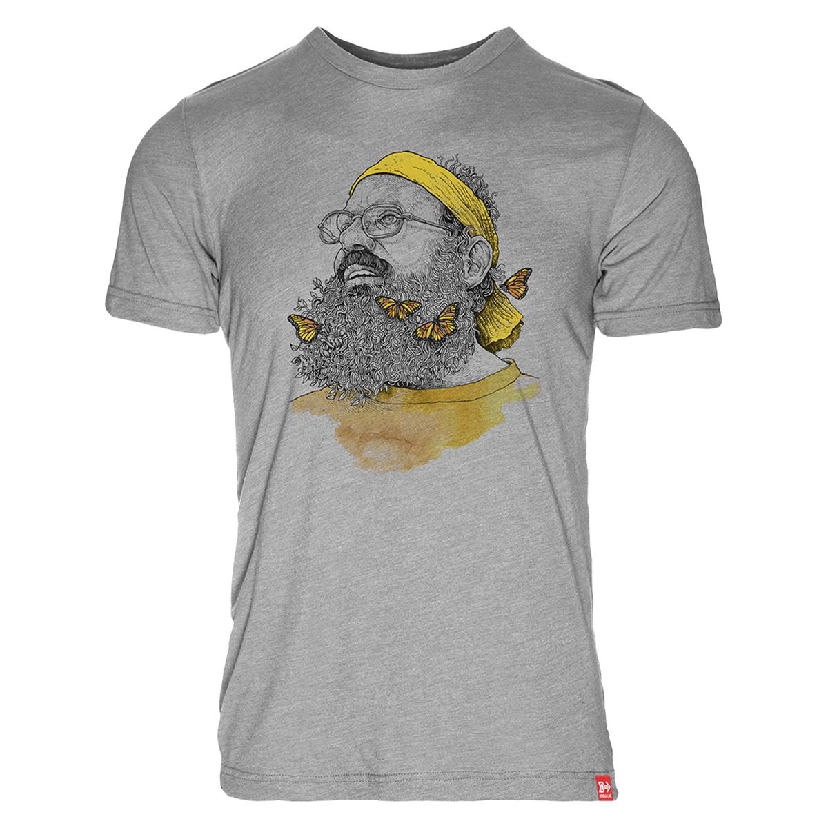 Dark Divide David Cross T-Shirt