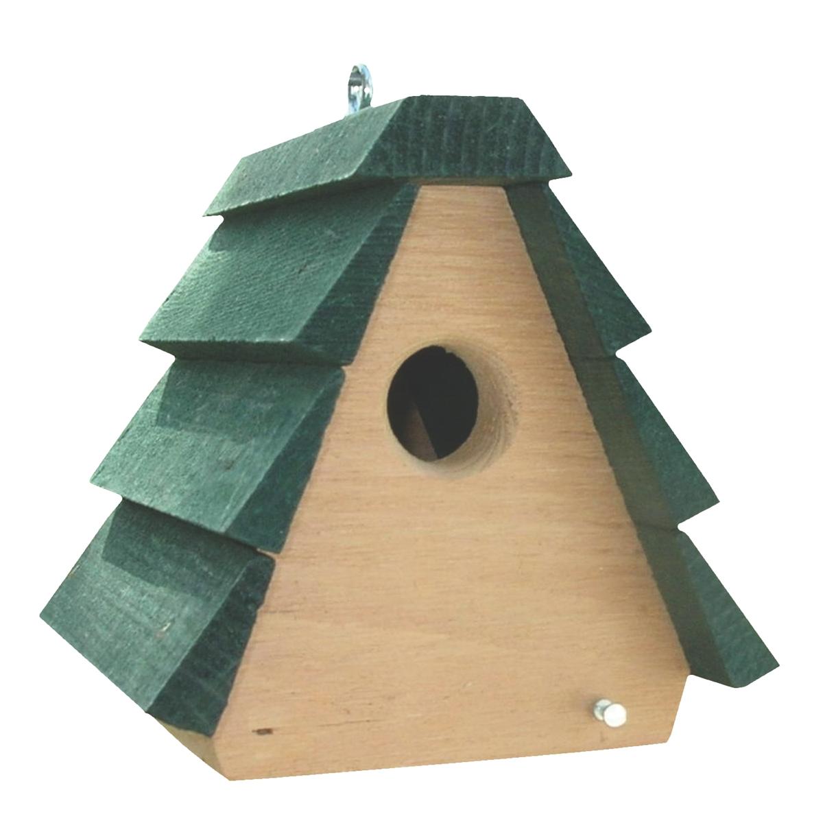 Wren A-Frame Nesting Box