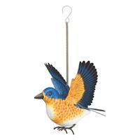Bluebird Bird Bounce