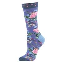 Lotus Socks