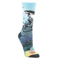 Great White Shark Socks
