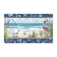 Shore Bird Mat