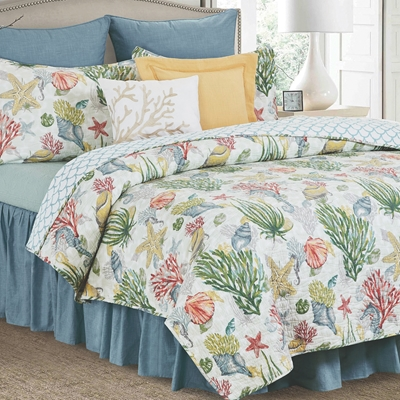 Shellwood Sound Bedding Set