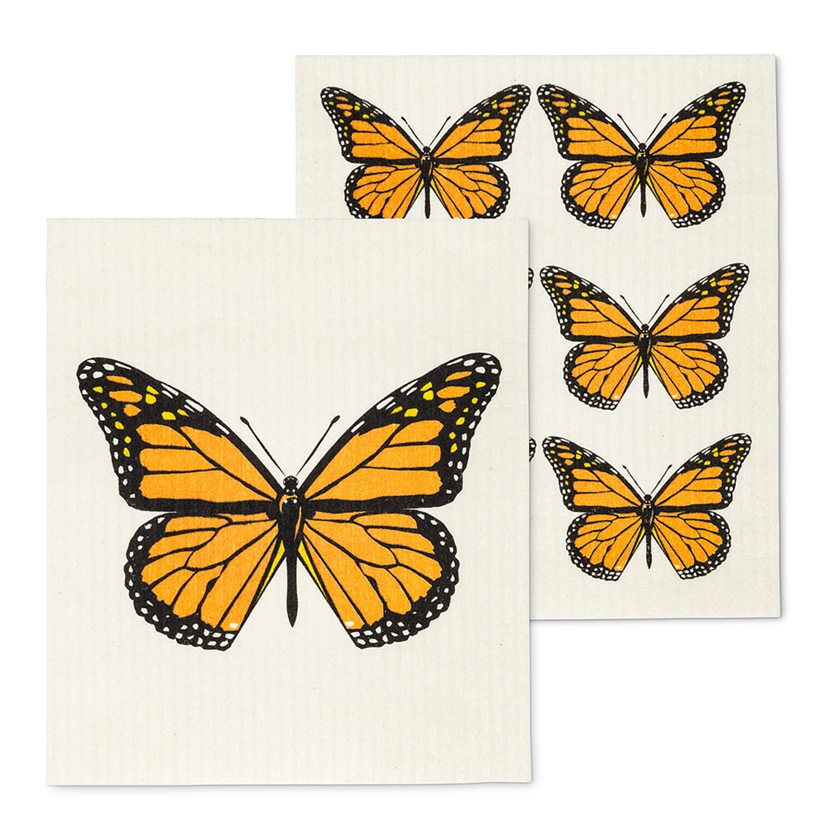 Monarch Swedish Dish Cloth Set