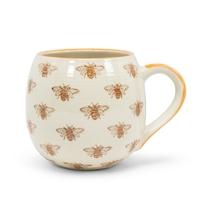 Vintage Bee Mug