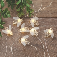 Bee Light String