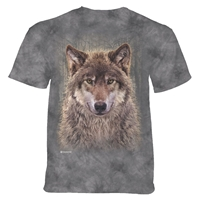 Wolf Forest Tee