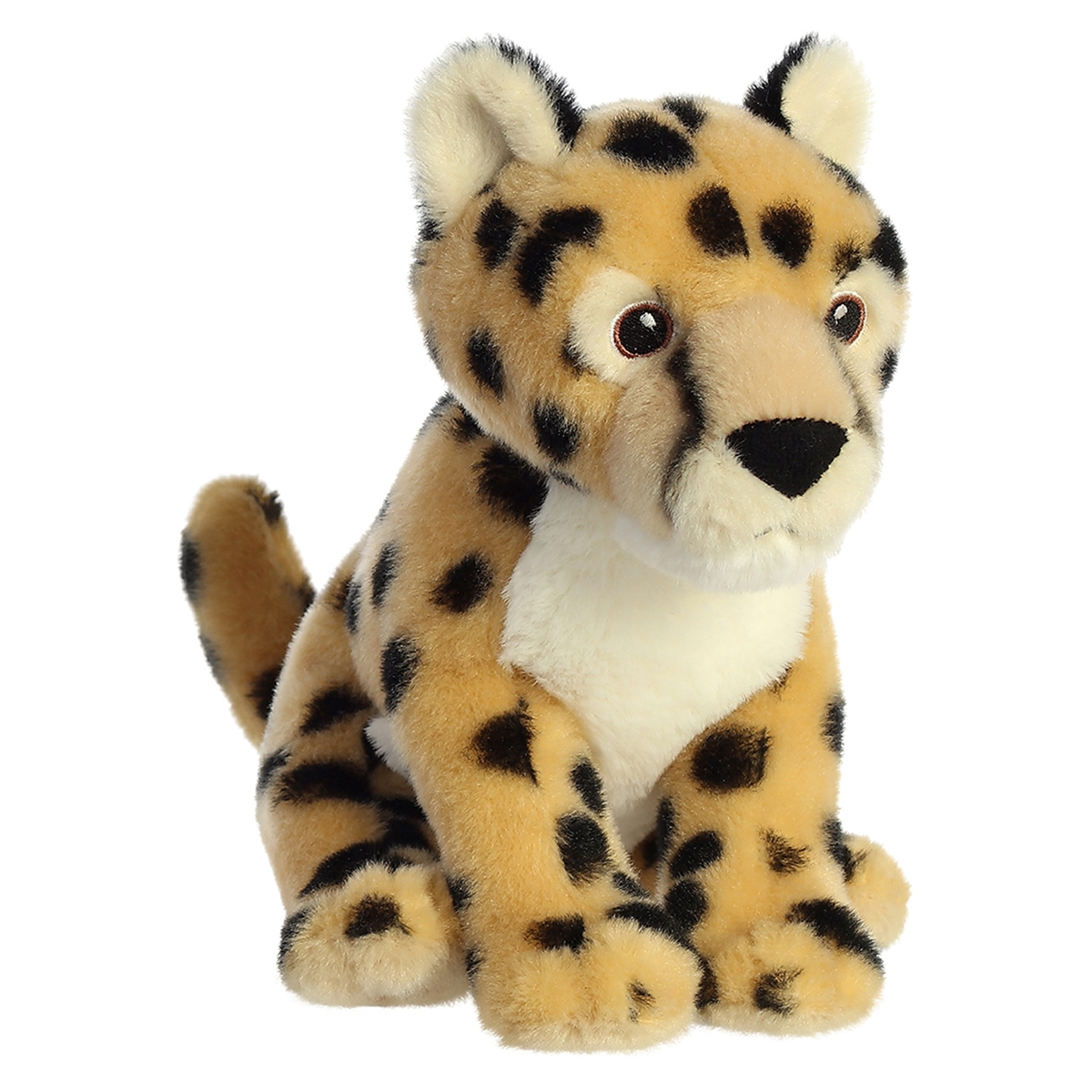 Cheetah Eco Plush