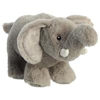 Elephant Eco Plush