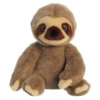 Sloth Eco Plush