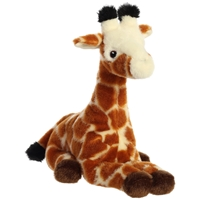 Giraffe Eco Plush
