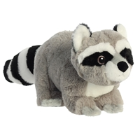 Raccoon Eco Plush