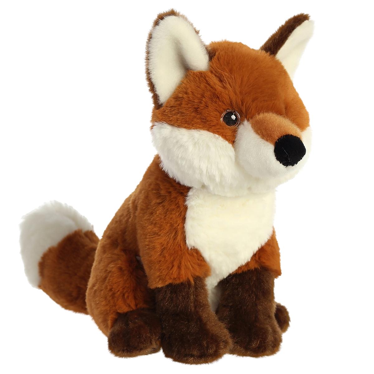 Red Fox Eco Plush