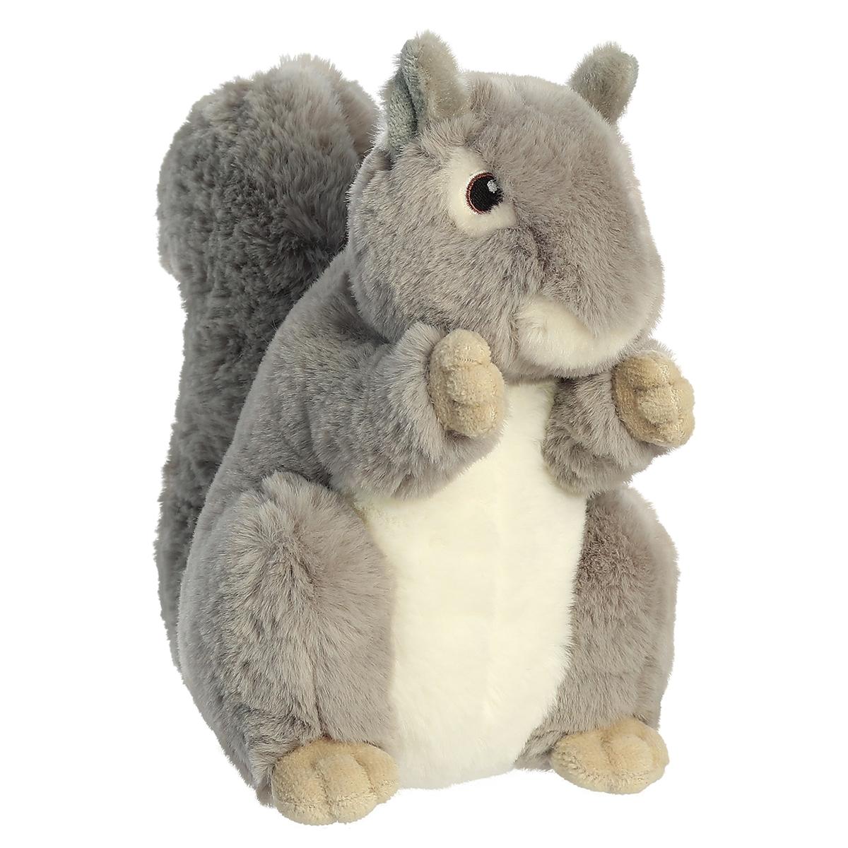 Squirrel Eco Plush