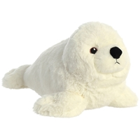 Harp Seal Eco Plush