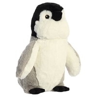 Penguin Eco Plush