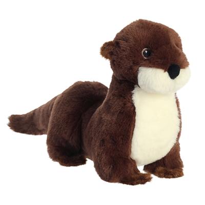 River Otter Eco Plush