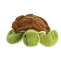 Sea Turtle Eco Plush