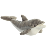 Dolphin Eco Plush