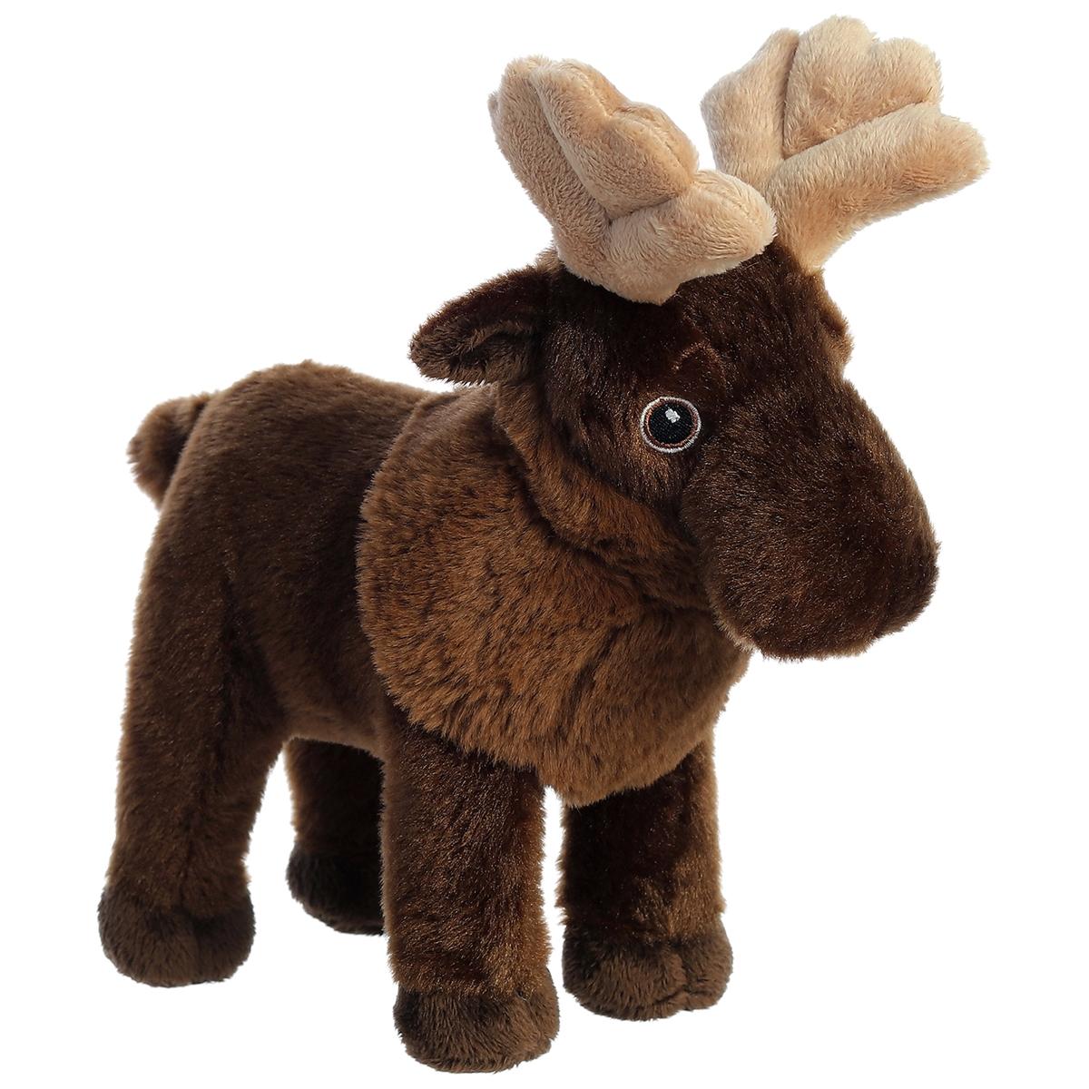 Moose Eco Plush