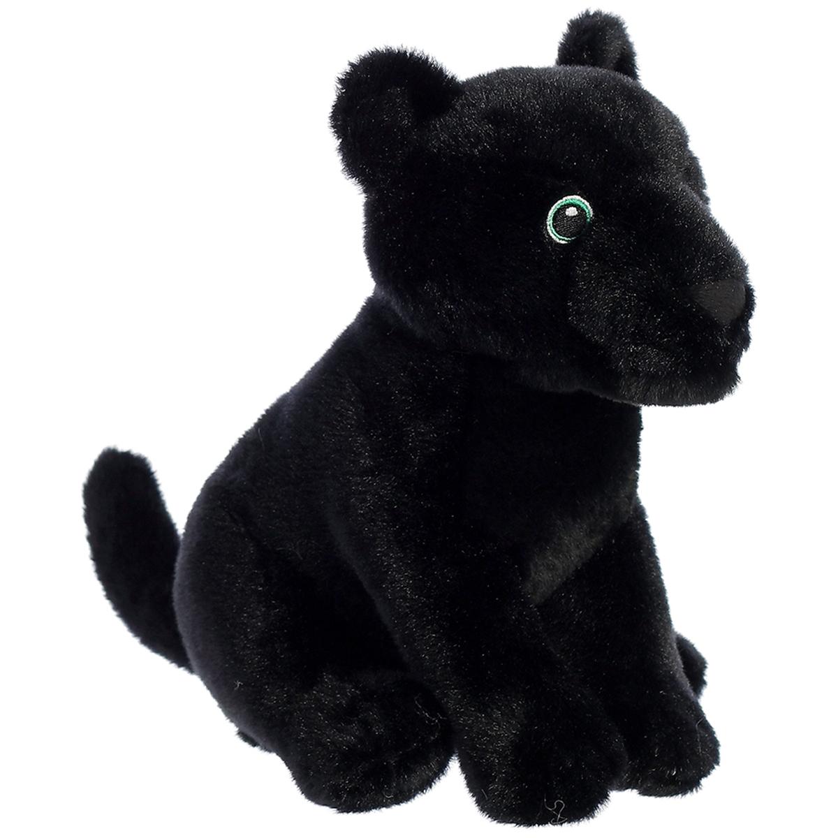 Panther Eco Plush