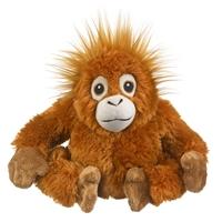 Orangutan Eco Plush