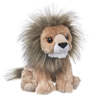 Lion Eco Plush