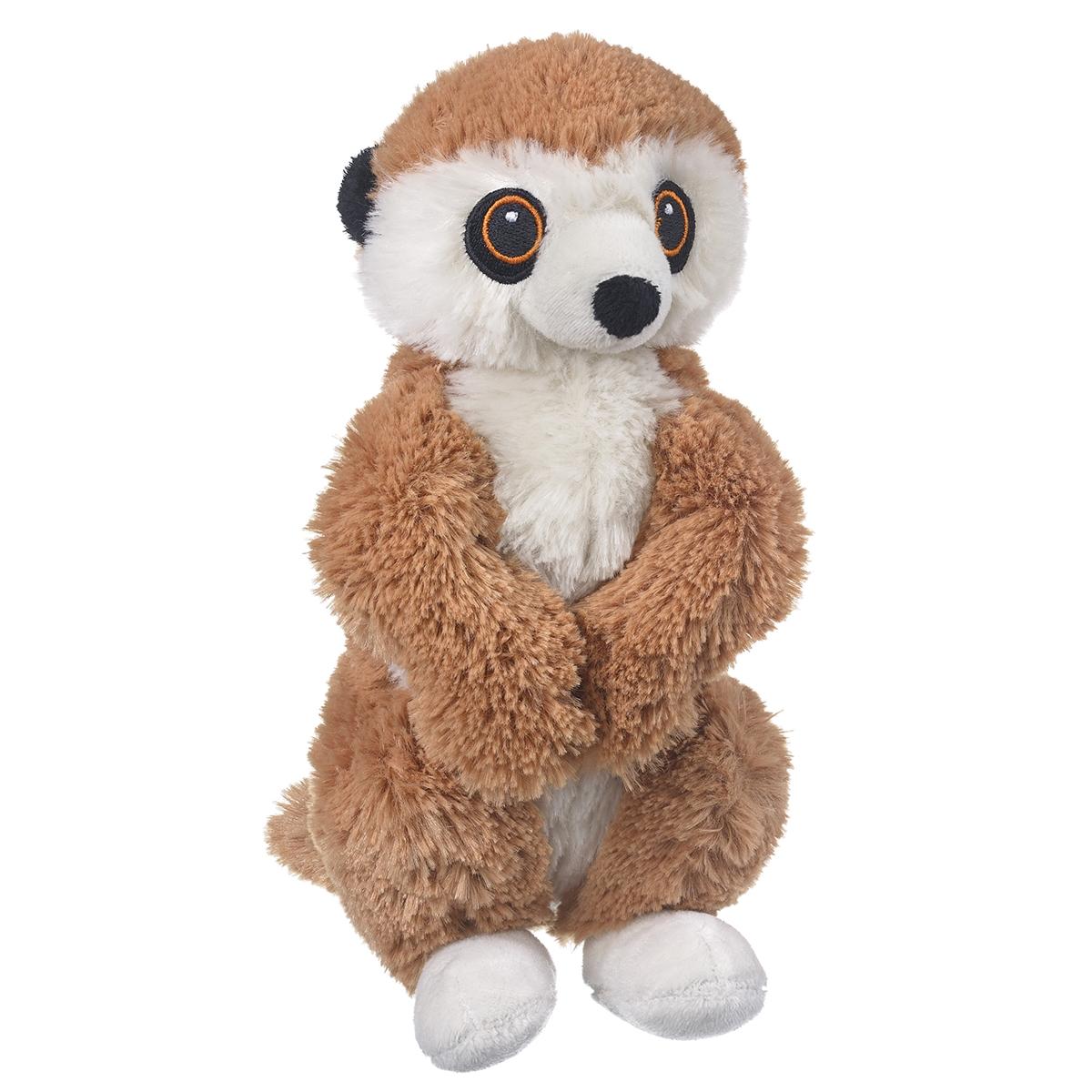 Meerkat Eco Plush