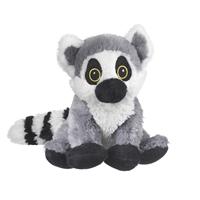 Lemur Eco Plush