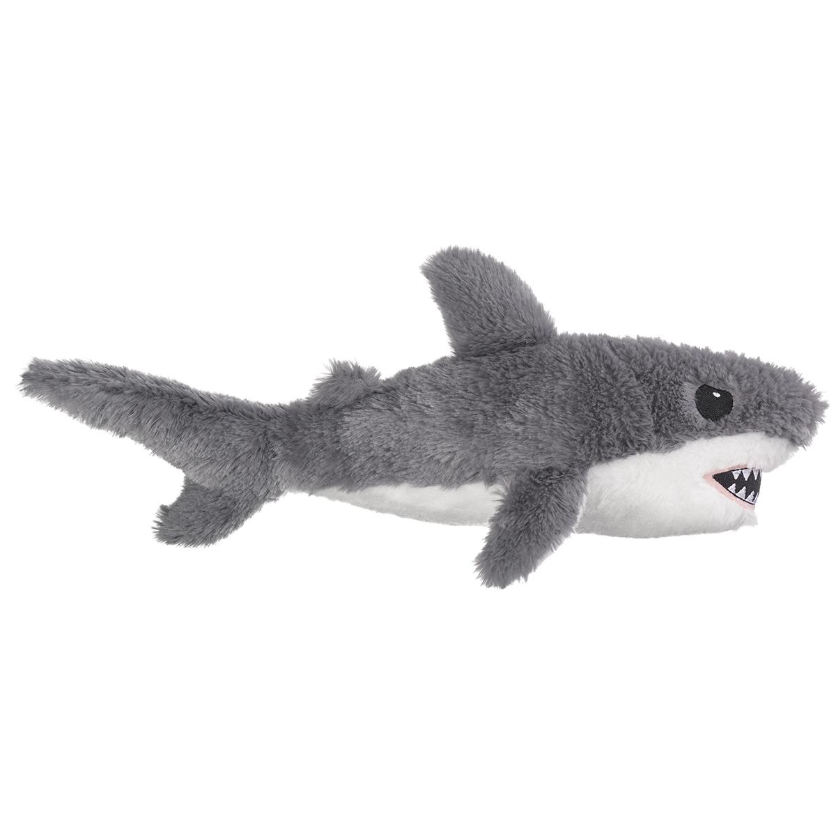 Great White Shark Eco Plush