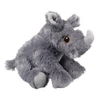 Rhinoceros Eco Plush