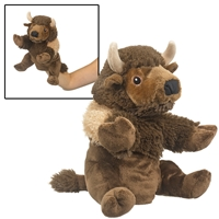 Bison Eco Puppet