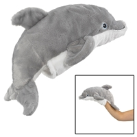 Dolphin Eco Puppet