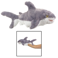 Shark Eco Puppet