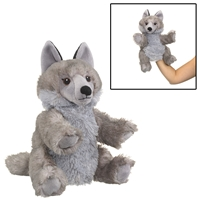 Wolf Eco Puppet