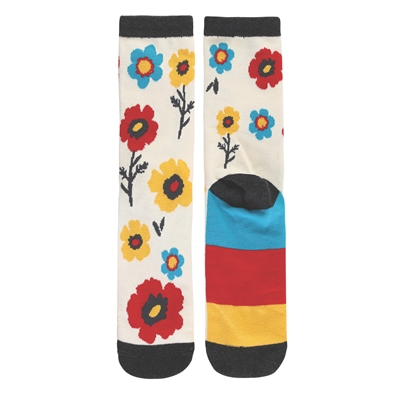 Rise and Shine Socks
