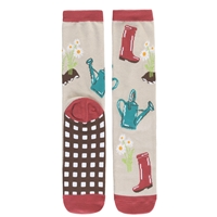I Love My Bed Socks
