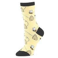 Busy Bee Socks