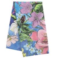 Summer Blossoms Towel