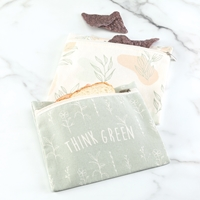 Think Green Reusable Snack Bags