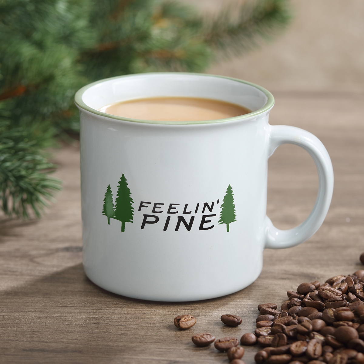 Feelin' Pine Mug