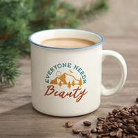 Everyone Needs Beauty Mug