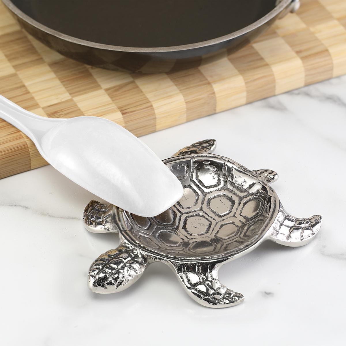 Turtle Spoon Rest