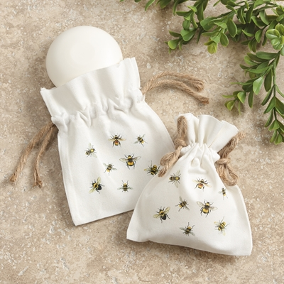 Bees Sack of Soap