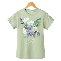 Bouquet of Flowers Tee
