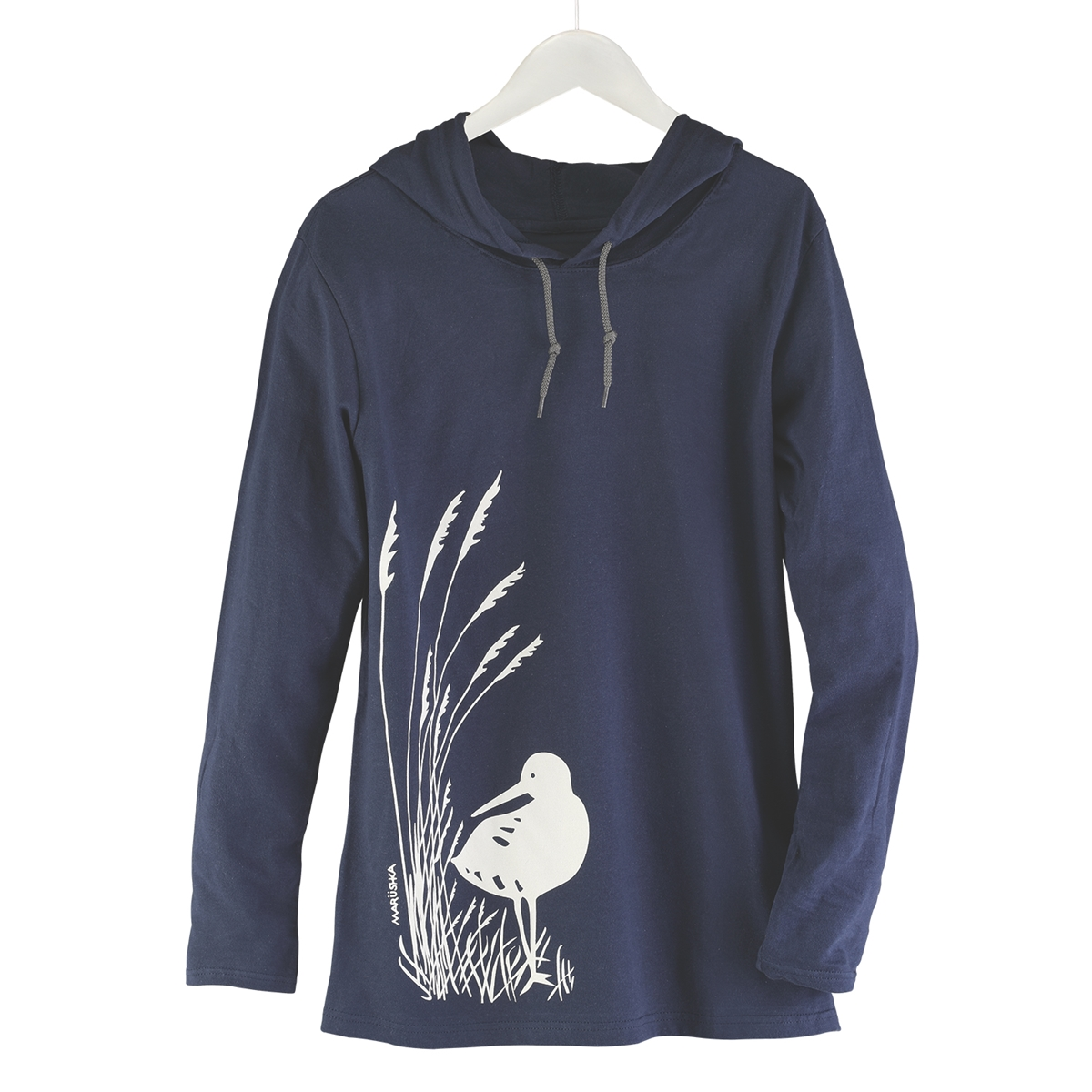 Shorebird Hooded Tee