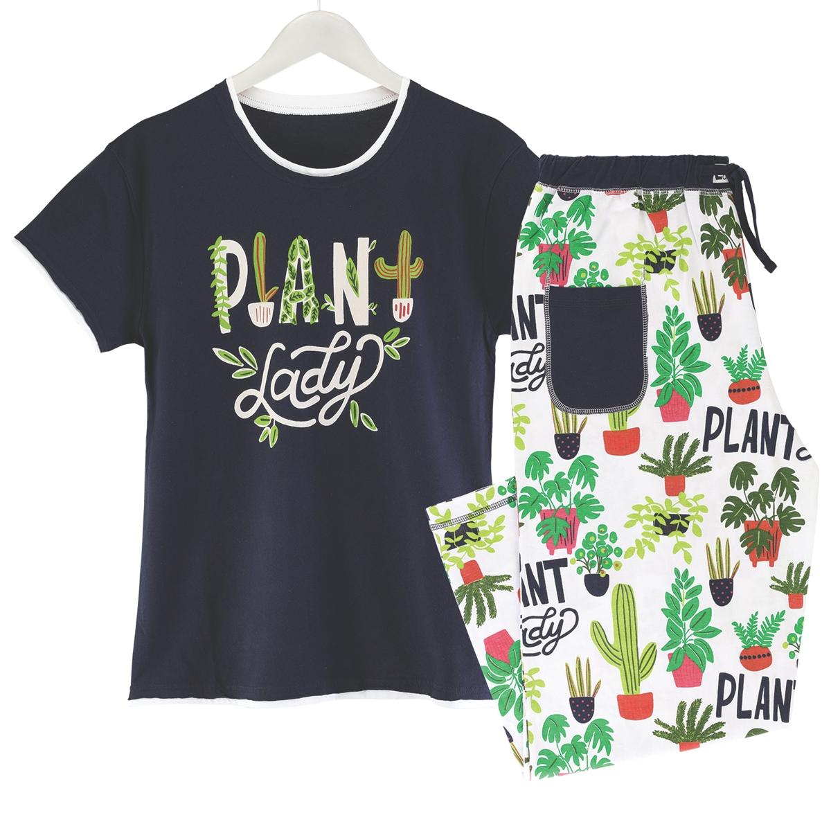 Plant Lady Pajamas