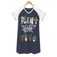 Plant Lady Nightshirt