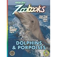 Ranger Rick Zoobooks 1 year Subscription
