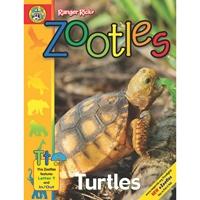 Ranger Rick Zootles 1 year Subscription